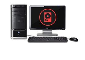 HP Hewlett Packard hard drive failure data recovery Repair in Chicago