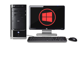 HP Hewlett Packard Reinstall Windows BSOD Repair in Chicago