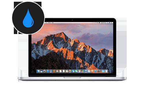 Chicago Macbook Macbook Air liquid damage repairs